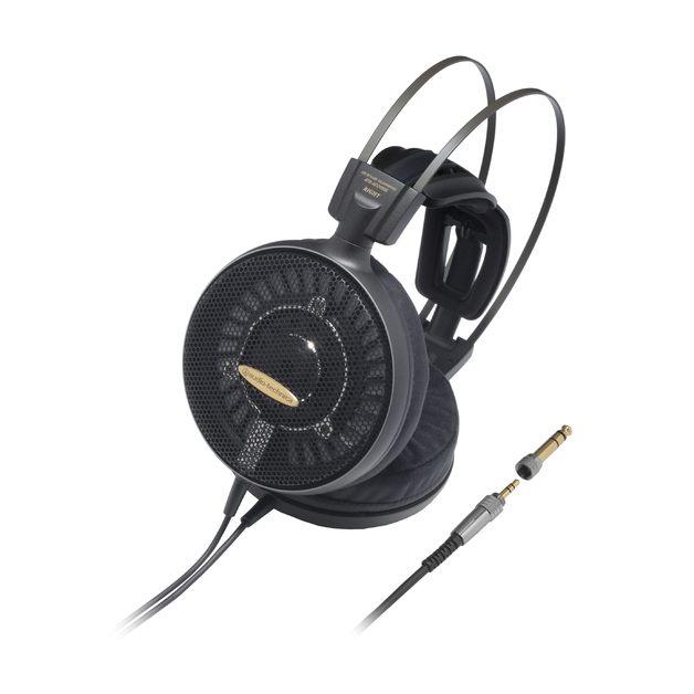 Audio-Technica ATH-AD2000X Dynamic Open Air Headphones