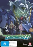 Mobile Suit Gundam 00 Season 1 Collection (6 Disc Set) on DVD