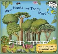 How Plants and Trees Work by Christiane Dorion image