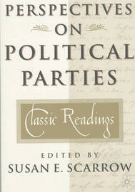 Perspectives on Political Parties image