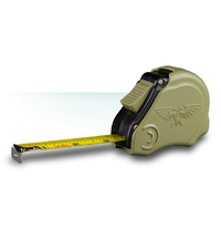 Citadel Green Tape Measure