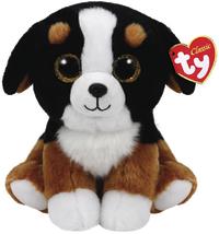 Ty Beanie Babies: Roscoe Dog - Medium Plush