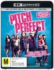 Pitch Perfect (4K UHD + Blu-ray) on UHD Blu-ray