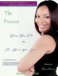 The Process by Shantal Long image