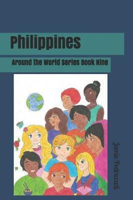 Philippines by Jamie Pedrazzoli