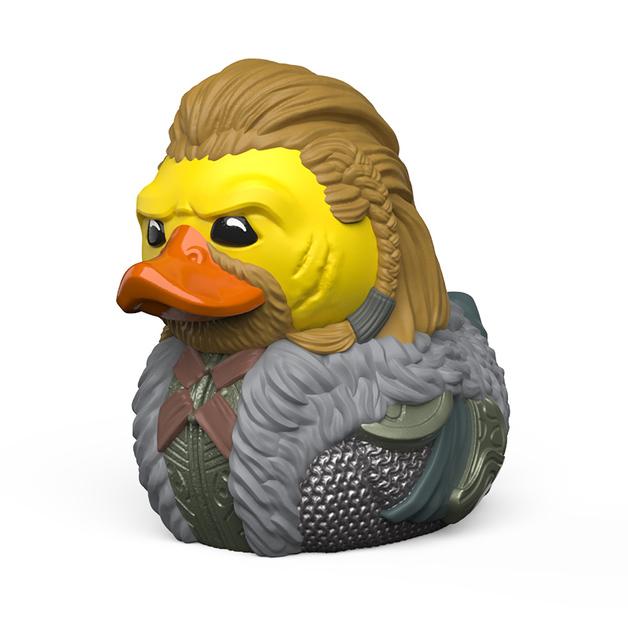 """Tubbz: Skyrim - 3"""" Cosplay Duck (Ulfric Stormcloak)"""
