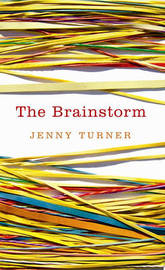 The Brainstorm by Jenny Turner image