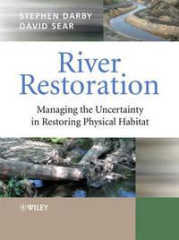 River Restoration image