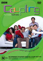 Coupling - Complete Series 4 on DVD