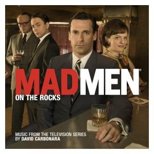 Madmen On The Rocks - Soundtrack by David Carbonara