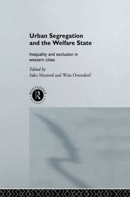 Urban Segregation and the Welfare State image