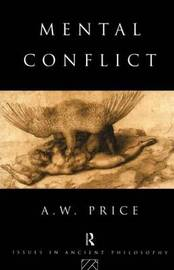 Mental Conflict by A.W. Price image
