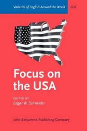 Focus on the USA image