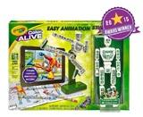 Crayola: Colour Alive - Easy Animation Studio