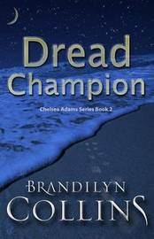 Dread Champion by Brandilyn Collins image