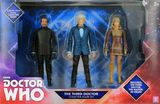 "Doctor Who: The Third Doctor - 5.5"" Collectors Set"