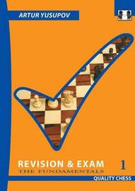 Revision and Exam 1 by Artur Yusupov