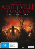 Amityville Horror Collection on DVD