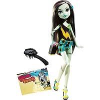 Monster High: Gloom Beach Doll Wave 1 - Frankie Stein