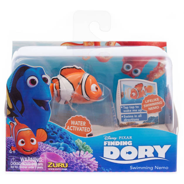 Finding Dory Robo Fish - Nemo