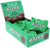 Bounce Protein Bomb Energy Ball - Cacao Mint (12x42g)