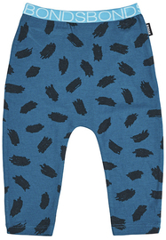 Bonds Stretchy Leggings - Squiggle Leopard (12-18 Months)