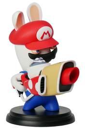 Mario + Rabbids Kingdom Battle: Rabbid Mario (8cm)