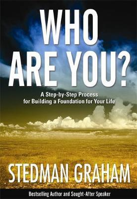 Who Are You? by Stedman Graham