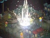 Final Fantasy Tactics A2: Grimoire of the Rift for Nintendo DS image