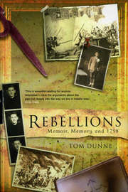 Rebellions by Tom Dunne image