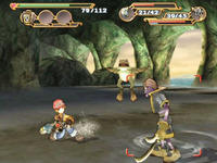 Dark Chronicle for PlayStation 2 image