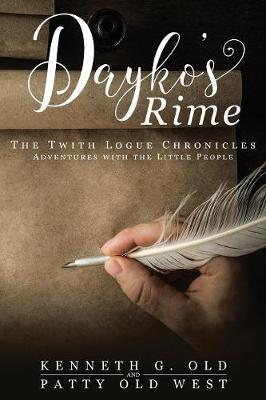 Dayko's Rime by Kenneth Old image