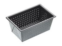 MasterClass: Crusty Bake Box Sided Loaf Pan (16x10cm)
