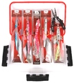 Catch Kingfish Value pack with Tackle Box