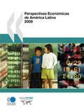 Perspectivas Economicas De America Latina 2009 by OECD Publishing