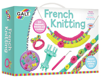 Galt - French Knitting