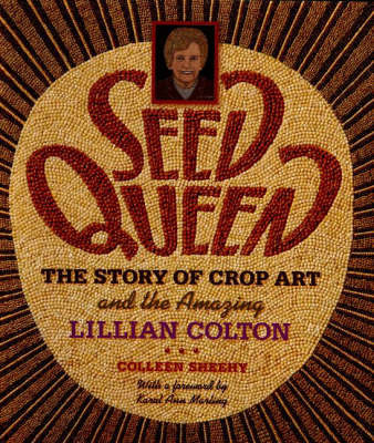 Seed Queen by Colleen Sheehy image