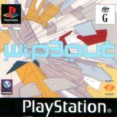 WipEout 3 for