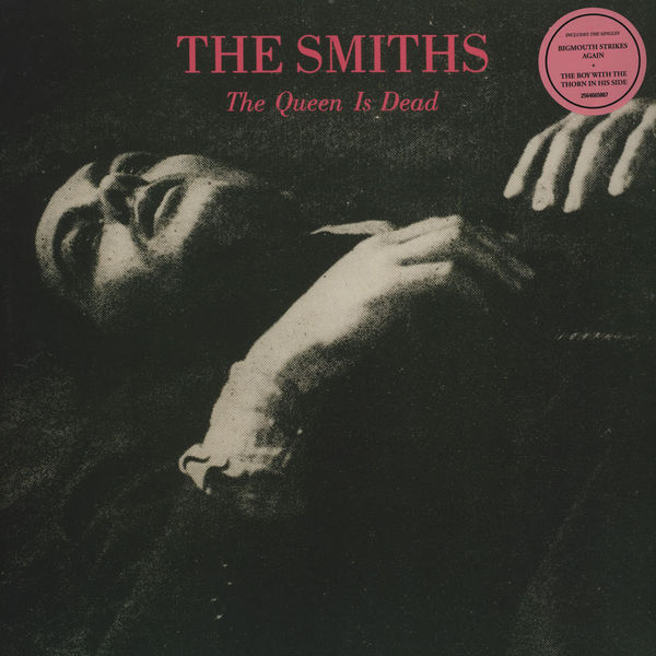 """The Queen Is Dead (12"""") by The Smiths image"""