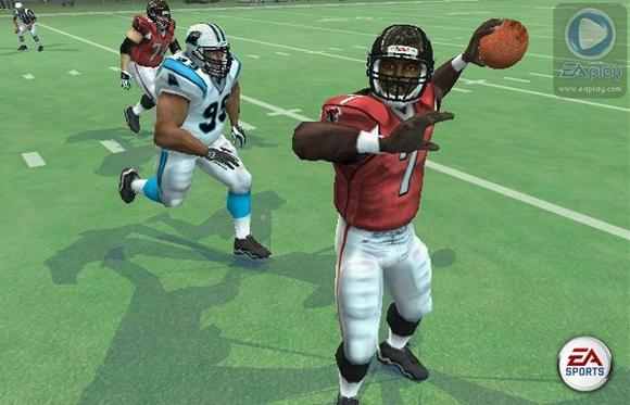 Madden NFL 06 for Xbox image