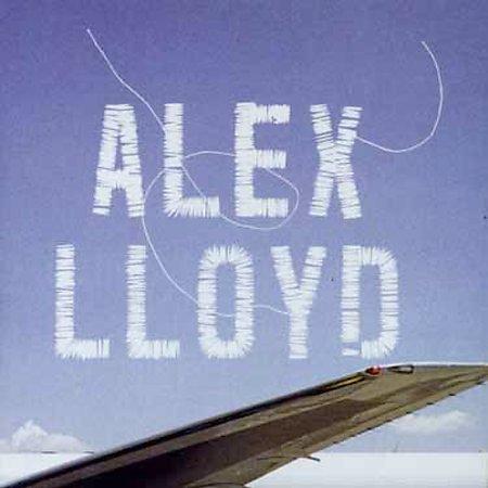 Distant Light by Alex Lloyd