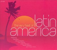 The Very Best of Latin America by Various Artists