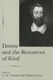 Donne and the Resources of Kind image