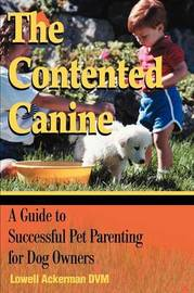 The Contented Canine by Lowell Ackerman image