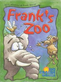 Frank's Zoo image