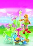 Playmobil: Summer Princess With Pegasus Foil Bag