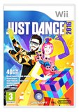 Just Dance 2016 for Nintendo Wii