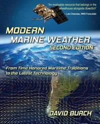 Modern Marine Weather, Second Edition by David Burch