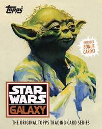 Star Wars Galaxy by Lucasfilm Ltd