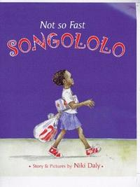 Not So Fast Songololo image